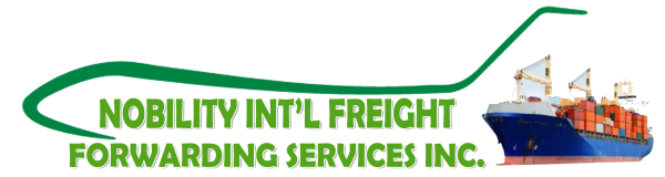 Nobility International Freight Forwarding Services Inc.